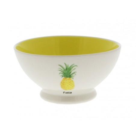 Rae Dunn by Magenta PINA (Pineapple) Mug