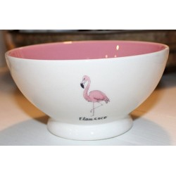 Rae Dunn by Magenta Flamenco (Flamingo) Mug