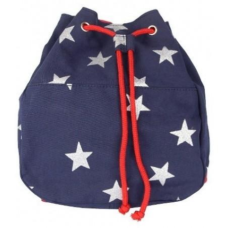 Circo Kids American Pride Backpack with Drawstring