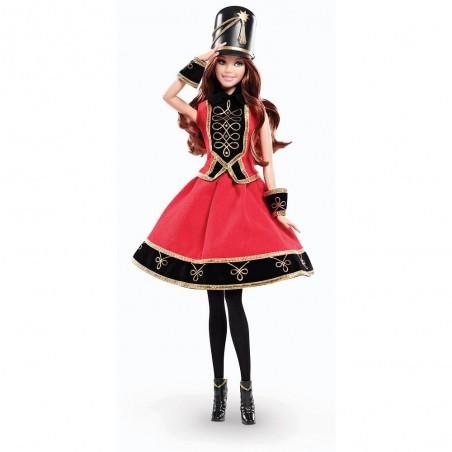 Barbie FAO Schwarz Toy Soldier Doll - Brunette