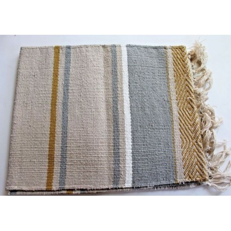 Nate Berkus Handwoven Table Runner