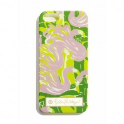 Lilly Pulitzer iPhone 6+ Case Fan Dance