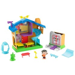 Rock n Playhouse Box