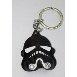 Star Wars Inspired  Metal Keychain