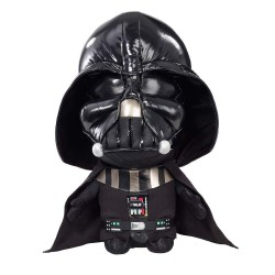 Star Wars Darth Vader Deluxe Talking Plush 15 Inch