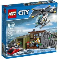 LEGO City Crooks Islands 60131