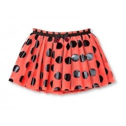 Ladybug Girl Toddler Girls Tutu Skirt - Reddish - Size 12 Months