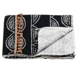 Nate Berkus Lightweight Throw Blanket
