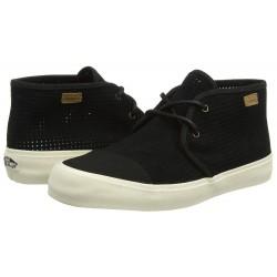 VANS Rhea Sf Square Perf Black Women's Shoes