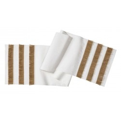 Nate Berkus Table Runner