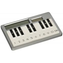 Solar Piano Calculator