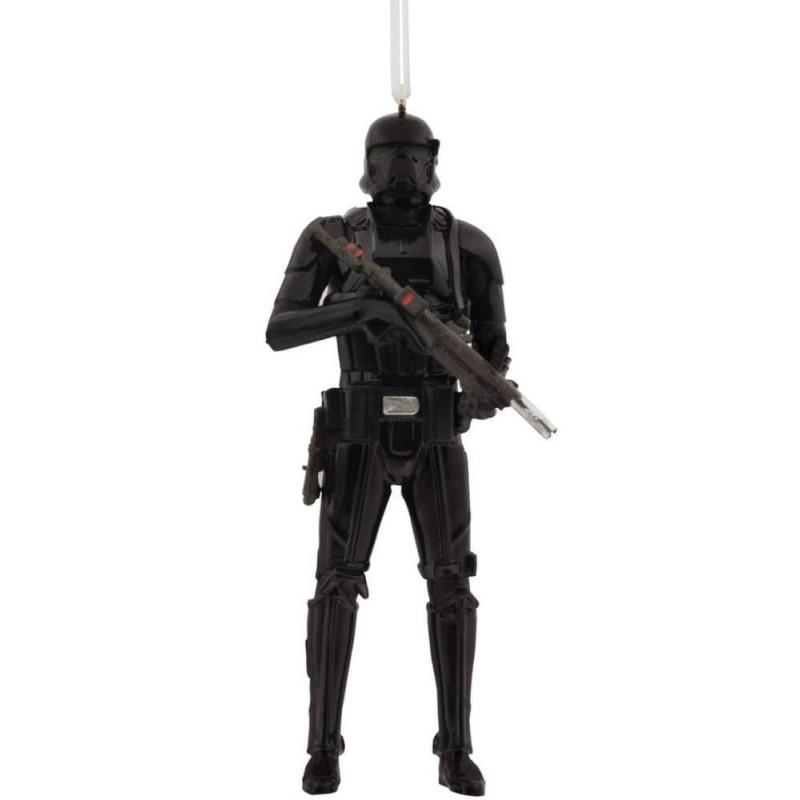 Hallmark Star Wars Rogue One Death Trooper