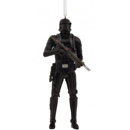 Hallmark Star Wars Rogue One Death Trooper