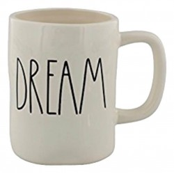 Rae Dunn Magenta DREAM Mug