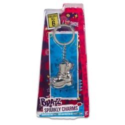 Bratz Sparkly Charm Shoe Style Keychain Style 3