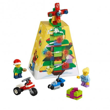 LEGO Creator Christmas Ornament Set 5004934