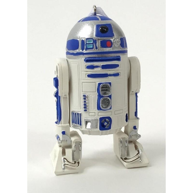 Hallmark Star Wars R2-D2 Christmas Ornament