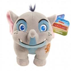 Disney Lion Guard Mtoto Bean Plush