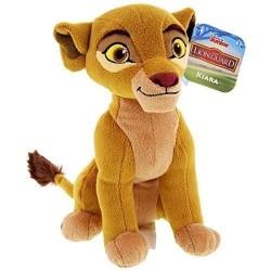 Disney Lion Guard Kiara Bean Plush