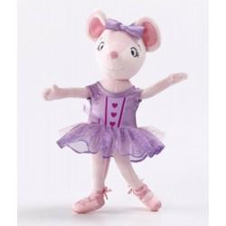 Madame Alexander 69880 Dancing Hearts Angelina Ballerina Doll