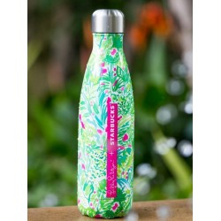 Starbucks Lilly Pulitzer S'well Bottles - Palm Beach Jungle - Limited Edition