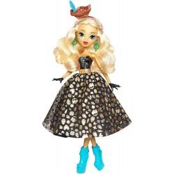 Monster High Shriek Wrecked Dayna Treasura Jones Doll
