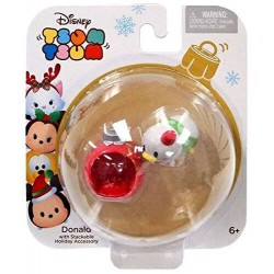 Disney Tsum Tsum Donald Stackable Holiday FIgure