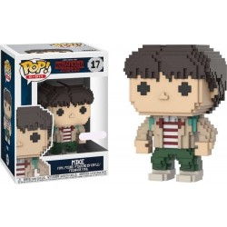 Funkon 8-Bit Pop Stranger Things Mike