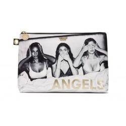 Victoria's Secret Angel Icon Beauty Makeup Travel Pouch Bag