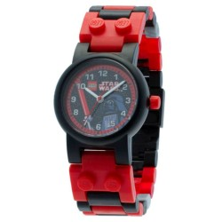 Lego Star Wars Darth Vader Buildable Watch with Mini figure