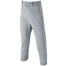 Willson Youth Belt Loop Baseball Pants - Gray