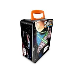 Star Wars Vehicles Neat-Oh! Storage Tin