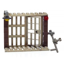 Mega Bloks Call of Duty Brutus Building Kit