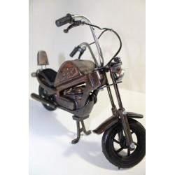 Harley Davidson Motorbike Handicraft Miniature Diecast