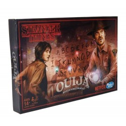 Stranger Things Ouija Game Board
