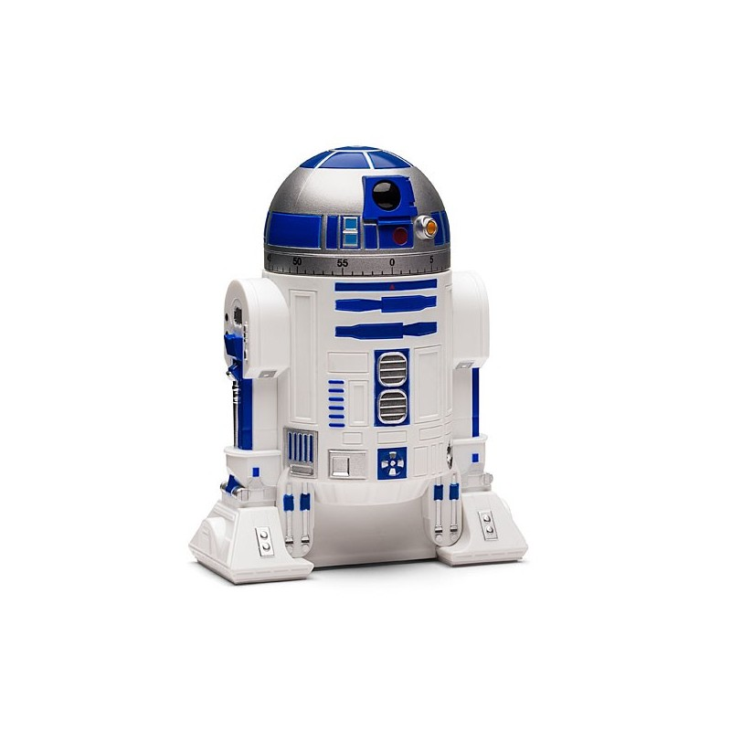 Star Wars R2-D2 Kitchen Timer - White