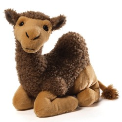 GUND Camella the Camel 9.5-Inch Plush