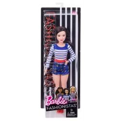 Barbie Fashionistas Doll 61 Nice In Nautical