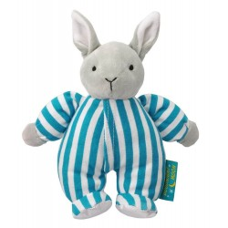 Goodnight Moon Bunny Sweetshake - Bunny w/ Rattle