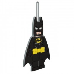 LEGO Batman Movie BatmanLuggage Backpack Tag