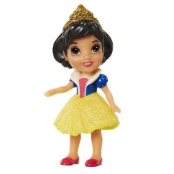 Disney Princess Mini Toddle Sparkle Snow White 3 Inches