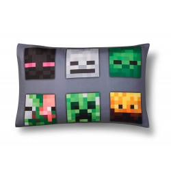 Minecraft Standard Pillowcase
