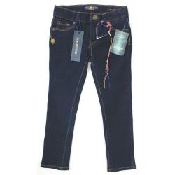 Lucky Brand Girls' Denim Zoe Jegging Jeans - Size 4