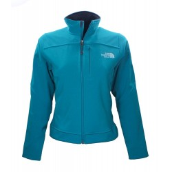 The North Face Women Fanfare Green Caroleena Jacket - Size XXL