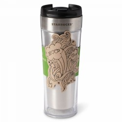 Starbucks Stainless Steel Create Your Own Tumbler