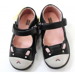 Harper Canyon Baby Lil' Cammie Bunny Shoes