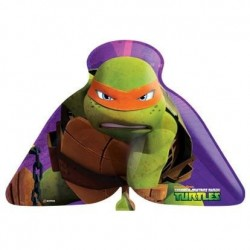 Inflatable Poly Kite Teenage Mutant Ninja Turtles - 33 Inch Wide