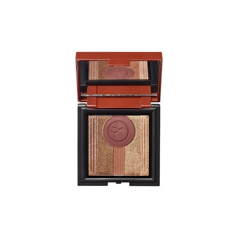 Sonia Kashuk Sahara Sunset Eye Shadow Palette - Desert Escape - 16 Oz
