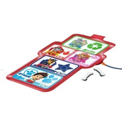 Paw Patrol Hopscotch Water Spray Mat
