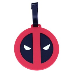 Marvel Deadpool Luggage Tag